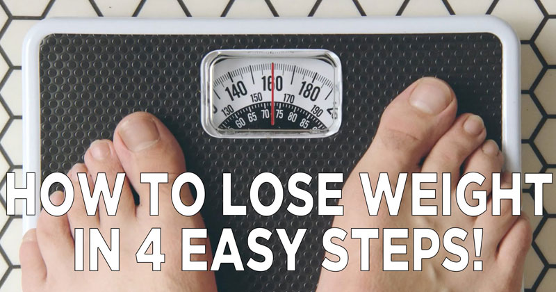 This How To Video on Losing Weight Takes a Really Unexpected Turn