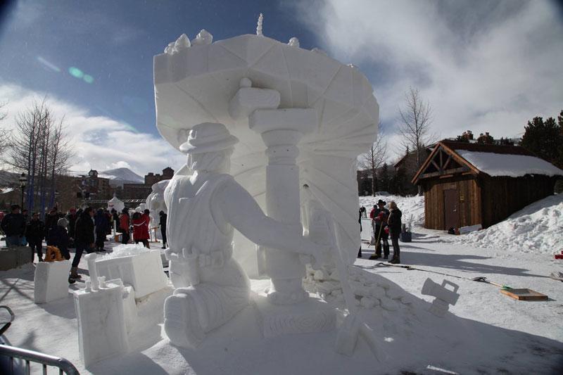 international snow sculpting championships 2016 breckenridge colorado (8)