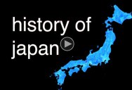 The Most Entertaining Video on Japan's History You Will See
