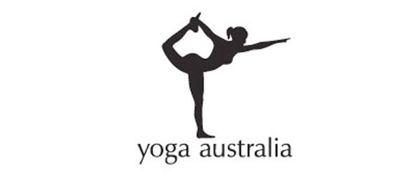 yoga australia negative space logo 15 Logos That Found a Creative Use for Negative Space