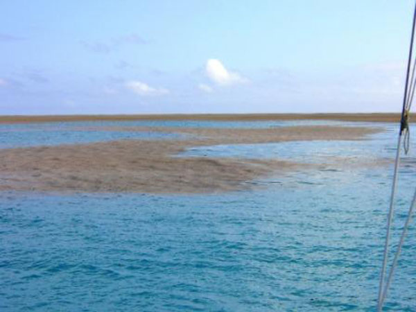 boaters witness birth of an island underwater volcano (2)