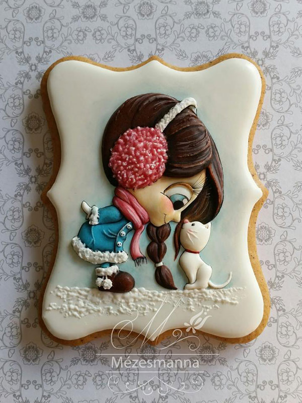 cookie icing art by mezesmanna (1)