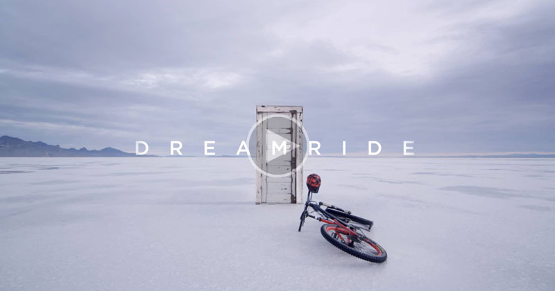 Take a Dream Ride Through Some of the Most Beautiful Trails in the US