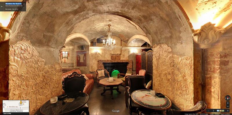 hidden speakeasy in moscow lucky noodle mendeleev bar (2)