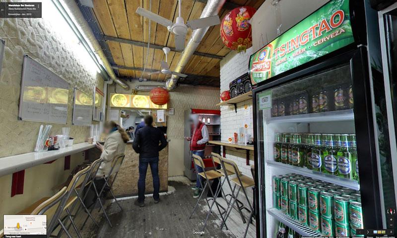 hidden speakeasy in moscow lucky noodle mendeleev bar (5)