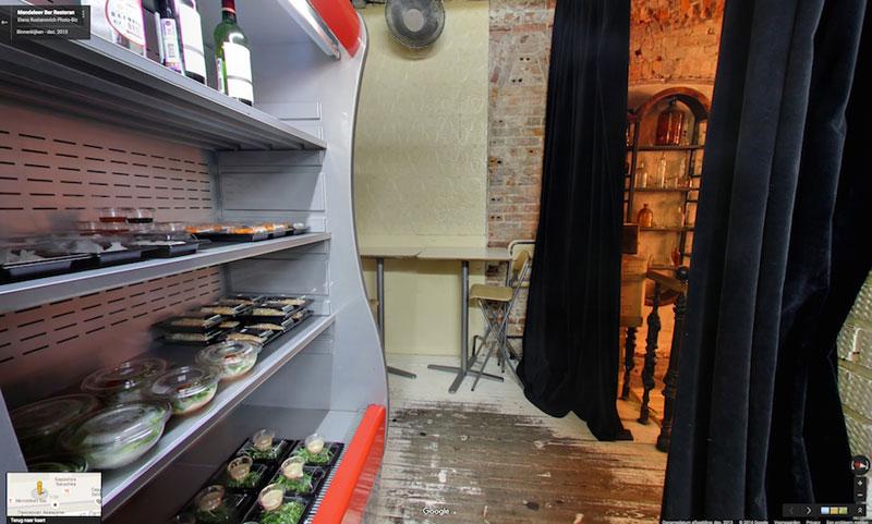 hidden speakeasy in moscow lucky noodle mendeleev bar (6)