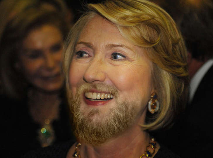 if presidential candidates had beards (5)