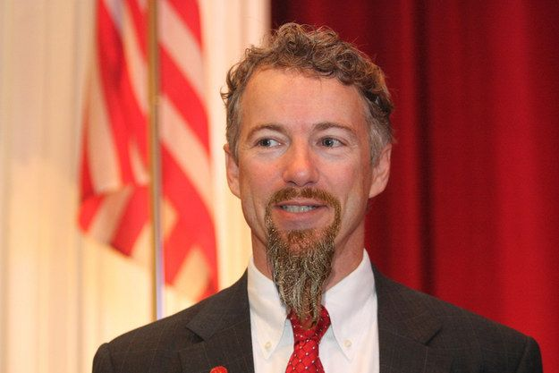 if presidential candidates had beards (7)