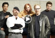 This Mythbusters Season Finale Supercut Will Give Fans the Feels