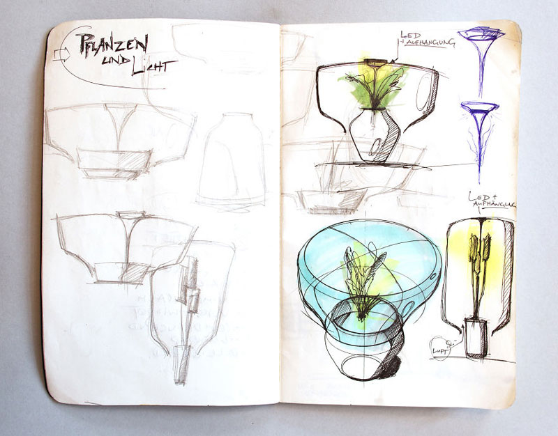 Plant Lamp Can Grow Anywhere and Requires No Human Care studio we love eames (5)