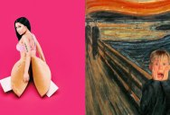 Popular Images With a Twist (12 Photos)