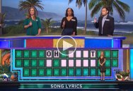 This Guy Just Destroyed Wheel of Fortune