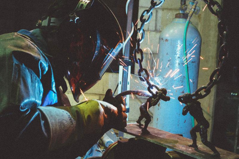 welding art by david madero (11)