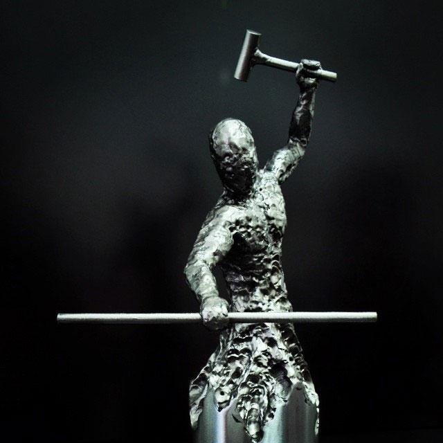 welding art by david madero (4)