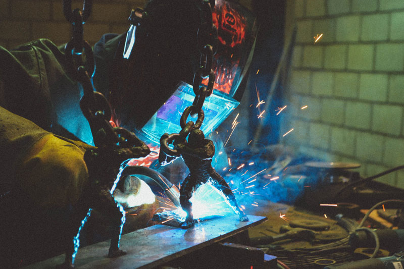 welding art by david madero (9)