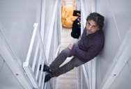 The Skinniest House in the World (10 Photos)