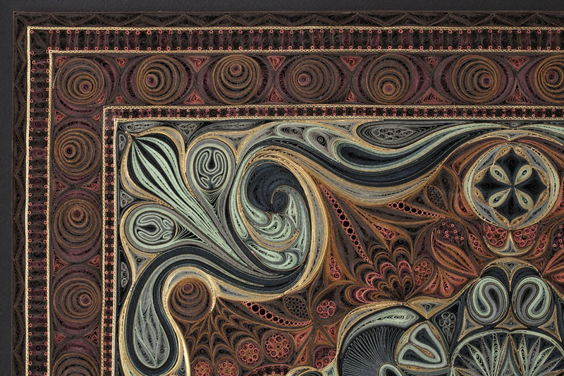 paper filigree quilling oriental rugs by lisa nilsson (9)