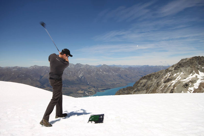 par 3 in the sky helicopter golf queenstown new zealand (11)