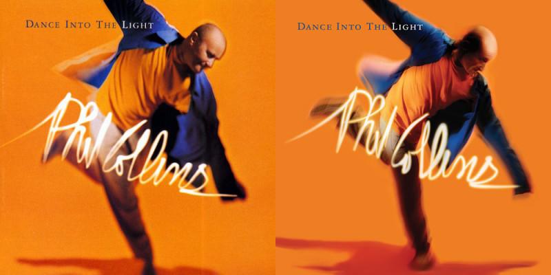 phil collins recreates album covers by patrick balls (3)