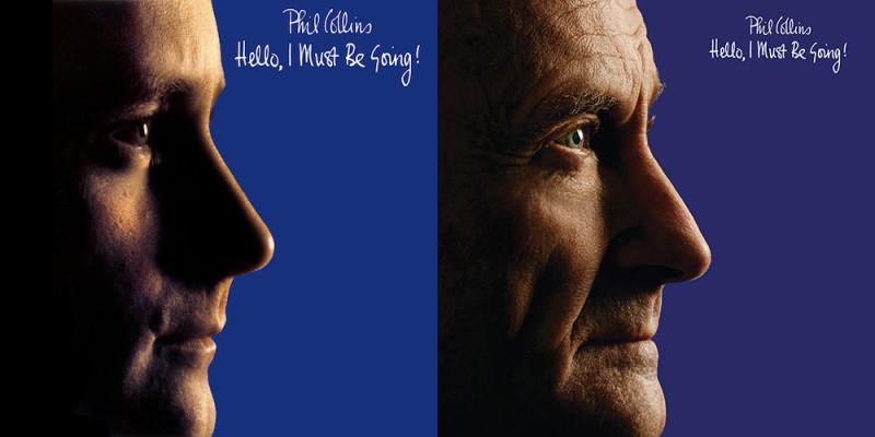phil collins recreates album covers by patrick balls (5)