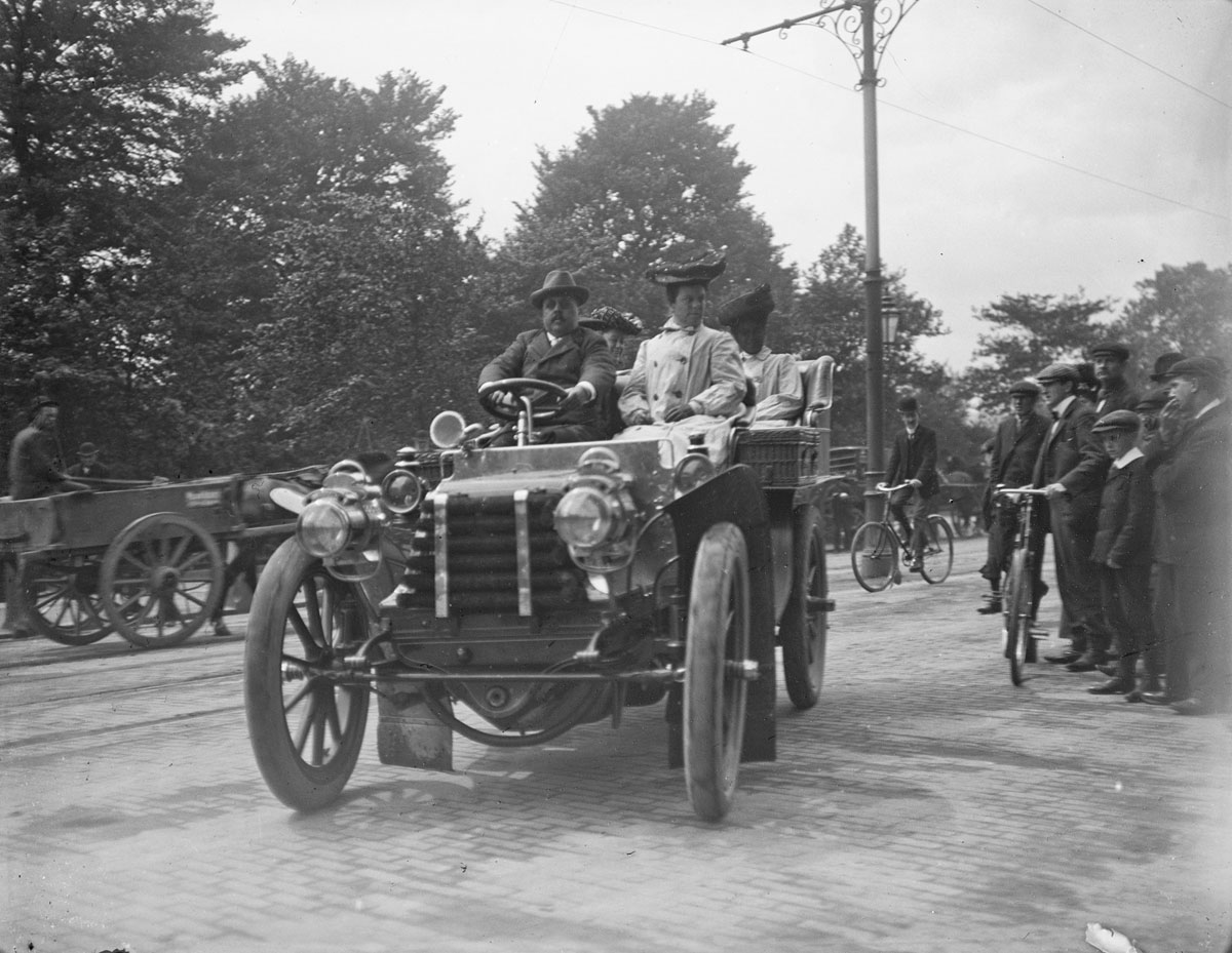 vintage High Res Photos of Dublin from 100 Years Ago (25)