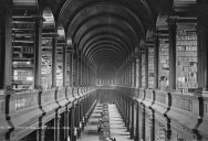 Incredible High Res Photos of Dublin from 100 Years Ago