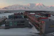 Welcome to Longyearbyen, the Northernmost Town on Earth