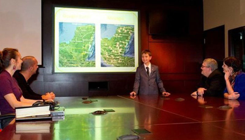 Canadian Teen May Have Found Lost City Using Ancient Star Maps (1)