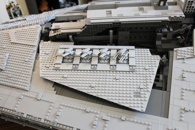 Guy Builds Amazing Lego Star Destroyer With Three-Level Interior (12)