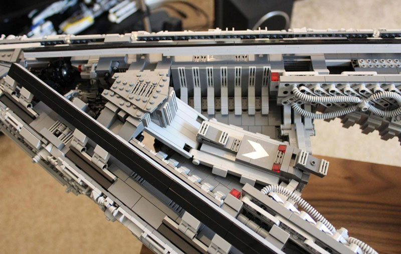 Guy Builds Amazing Lego Star Destroyer With Three-Level Interior (17)