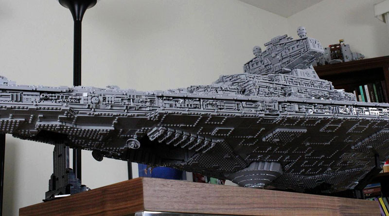 Guy Builds Amazing Lego Star Destroyer With Three-Level Interior (4)