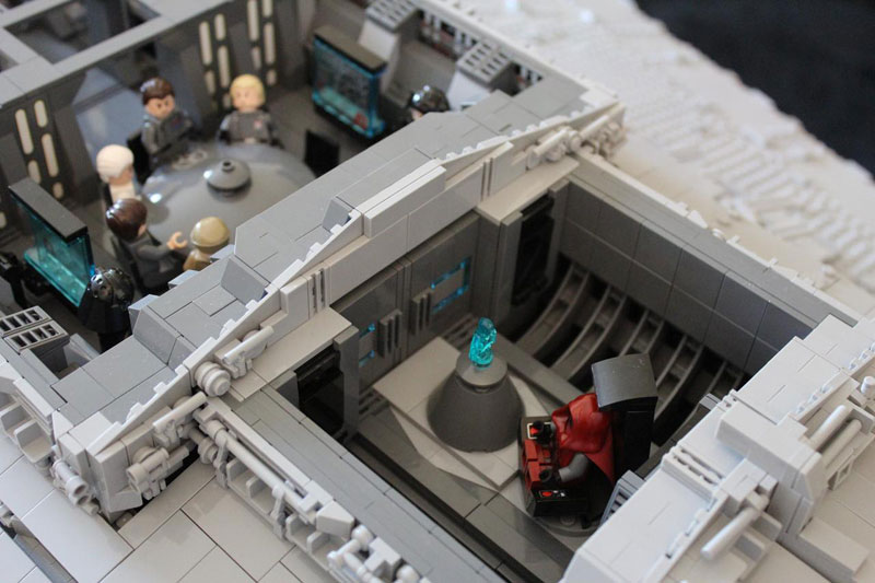 Guy Builds Amazing Lego Star Destroyer With Three-Level Interior (8)