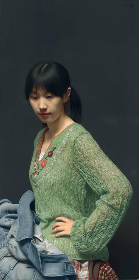 hyperrealistic paintings by leng jun (1)
