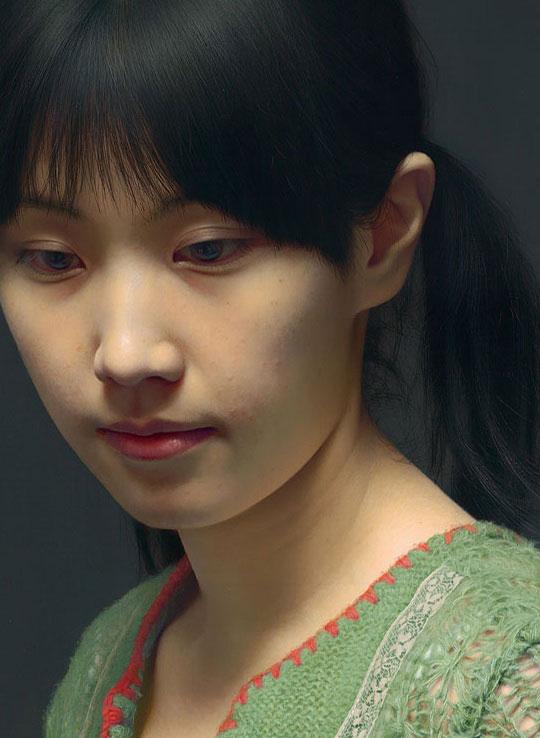 hyperrealistic paintings by leng jun (2)
