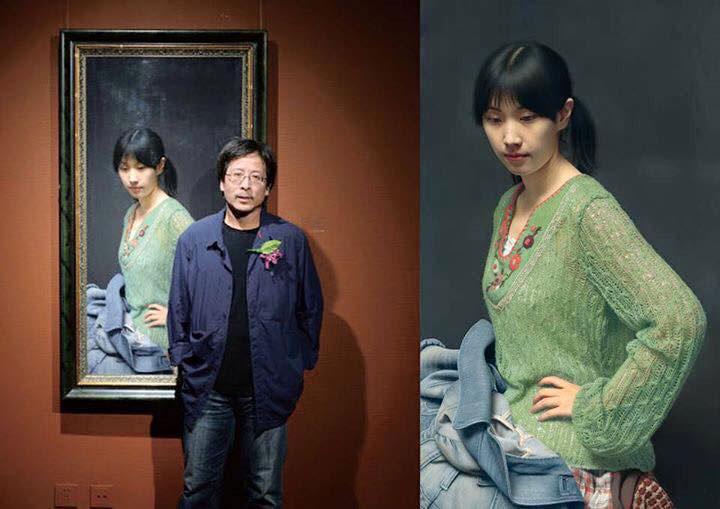 hyperrealistic paintings by leng jun (4)