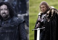 If Nicolas Cage Played Every Character on Game of Thrones (26 Photos)