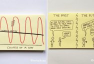 30 Sticky Notes That are Brutally Honest About Adult Life