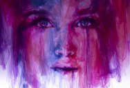 Jaw-Dropping Portraits Made from Layered Pieces of Tulle