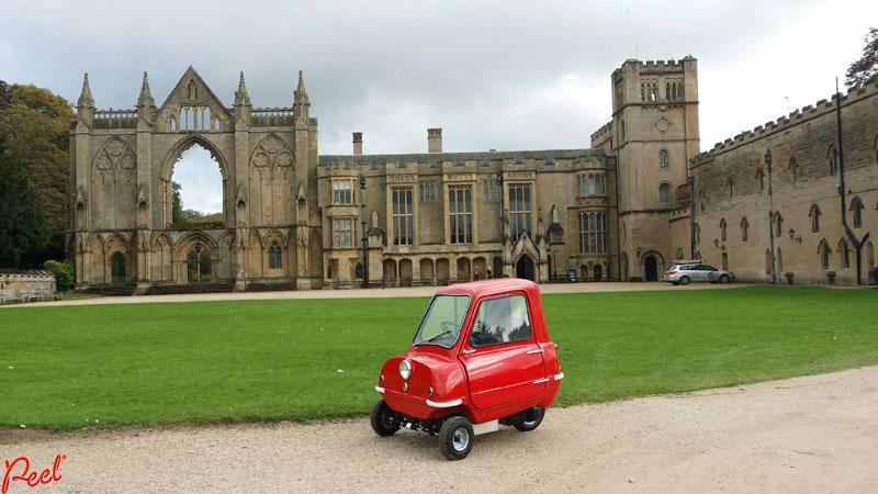 worlds smallest car peel p50 (2)