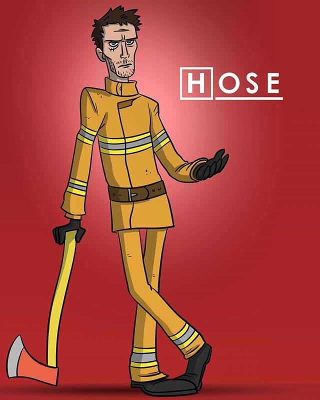 13 - Hose