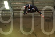 48-Year-Old Tony Hawk Lands 900, 17 Years (to the day) After Making the First Ever