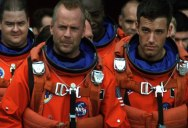 Ben Affleck's DVD Commentary for Armageddon is Better Than Armageddon