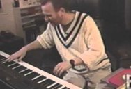 How Musician Jonathan Wolff Composed the Seinfeld Theme Song