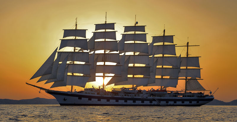 royal clipper the largest full rigged sailing ship in the world (4)