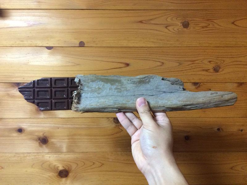 wooden food carvings by seiji kawasaki (10)