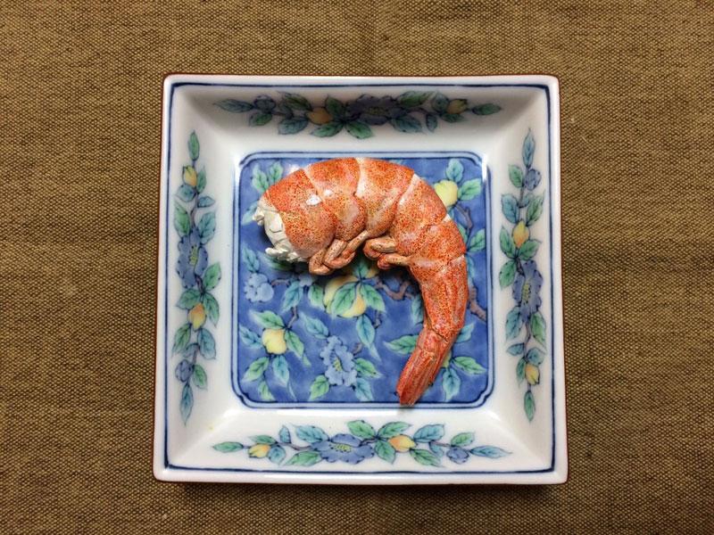 wooden food carvings by seiji kawasaki (18)