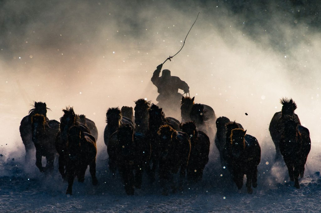 The Winners of the 2016 National Geographic Travel Photographer of the Year Contest