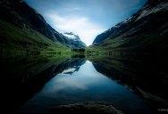 4K Timelapses Through Norway's Breathtaking Fjords