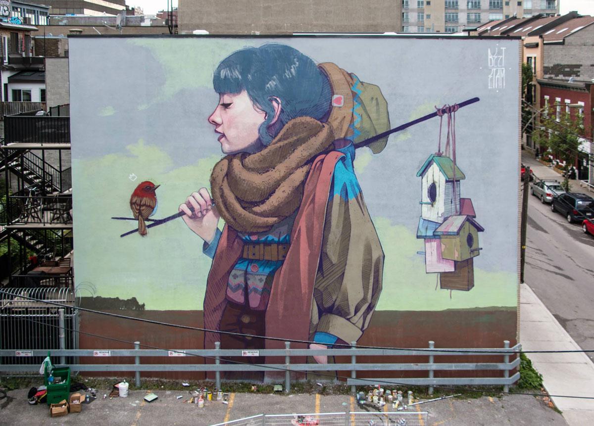 BEZT---HOBO-Montreal-Canada-2014