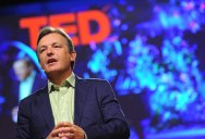 The Founder of TED Lists His 5 Favorite TED Talks
